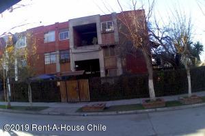 Departamento En Arriendoen Santiago, La Cisterna, Chile, CL RAH: 21-28