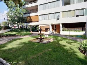 Departamento En Arriendoen Santiago, Providencia, Chile, CL RAH: 21-35