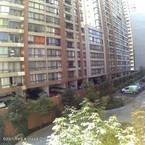 Departamento En Arriendoen Santiago, Santiago Centro, Chile, CL RAH: 21-41