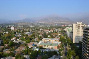 Departamento En Arriendoen Santiago, Las Condes, Chile, CL RAH: 21-44