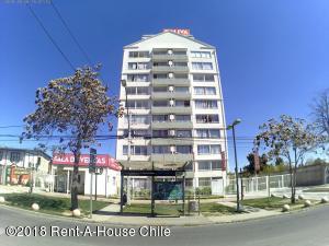 Departamento En Arriendoen Santiago, La Cisterna, Chile, CL RAH: 22-4