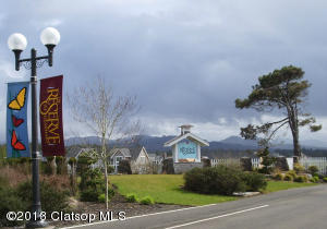 Lot 72 The Reserve, Gearhart, OR 97138