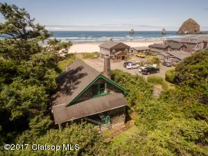 271 W Nebesna St, Cannon Beach, OR 97103
