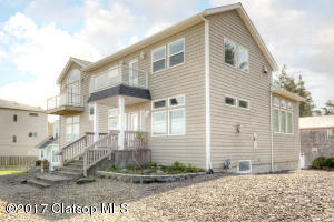 Don't Miss This Newer, Ocean View Home Located In Highly Coveted SW Seaside!