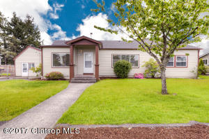 Possibilities Abound In This Updated Ranch With Separate Studio Apt.