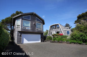 124 W Orford St, Cannon Beach, OR 97110