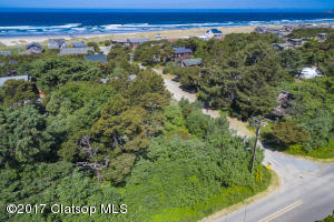 V/L Windward Lane, Lot 101, Manzanita, OR 97130