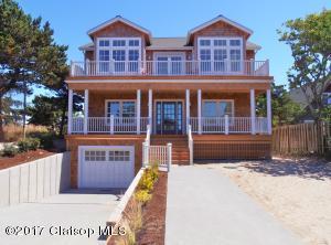 293 S Ocean Ave, Gearhart, OR 97138