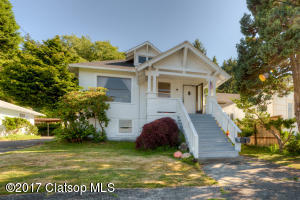 1939 Irving Ave, Astoria, OR 97103