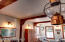 Early 20th Century Architectural details influenced complete remodel