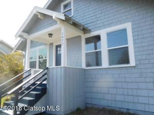 1477 7th St, Astoria, OR 97103