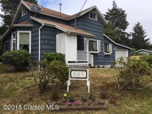 684 B St, Gearhart, OR 97138