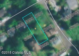 Vacant Lot on Grand T/L 5400, Astoria, OR 97103