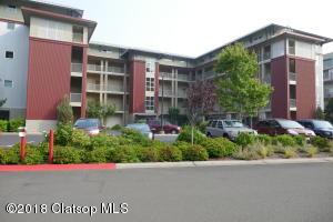 Cannery Loft Condo, #202, Astoria, OR 97103