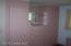 Second set of buitlins in second bedroom