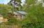 Greatroom & Master bdrm overlook creek and open space