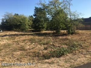 Lot 23 Kershul Circle, Gearhart, OR 97138