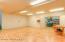 HUGE Hobby/Exercise/Dance Room