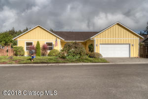 1087 Nautical Dr, Hammond, OR 97121