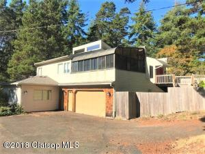 829 N. Third St., Manzanita, OR 97130