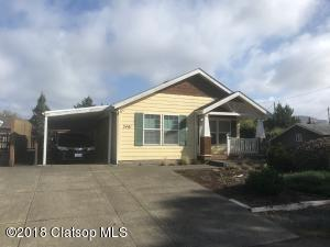 2481 Oregon St, Seaside, OR 97138