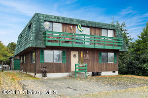 1134 4th Ave, Hammond, OR 97121