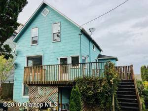 388 Alameda Ave, Astoria, OR 97103