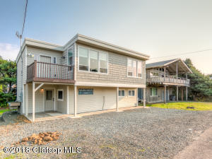26105 Beach Drive, Rockaway Beach, OR 97136