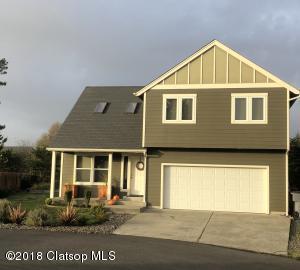 1384 Sandy Ridge Ln, Gearhart, OR 97103