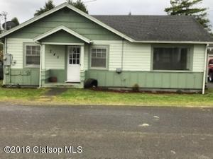 745 Ave Q, Seaside, OR 97138