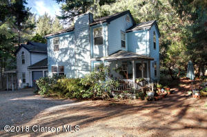 594 & 596 N Elm St, Cannon Beach, OR 97110