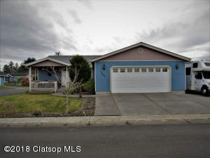 1100 NW Warrenton Dr #364, Warrenton, OR 97146