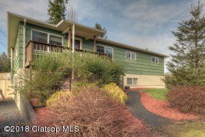 1345 SE Jetty Ave, Warrenton, OR 97146