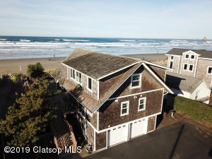 3530 Pacific St, Cannon Beach, OR 97110