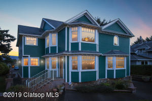 1481 S Prom, Seaside, OR 97138