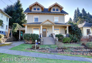 1237 Kensington Ave, Astoria, OR 97103