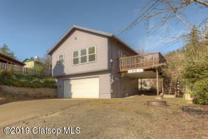 1734 SE 2nd St, Astoria, OR 97103