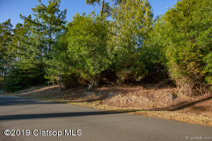 V/L North Ave, Lot 1302, Manzanita, OR 97130