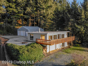 10335 Glenn Ave, Rockaway Beach, OR 97136