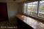 Downstairs kitchen add-on