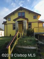 511 Mcclure Ave, Astoria, OR 97103