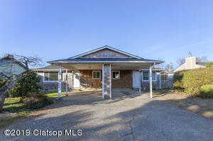1236 A Ave, Seaside, OR 97103