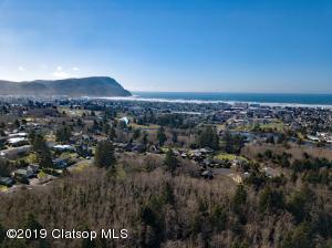 Lot #14 Vista Ridge, Seaside, OR 97138