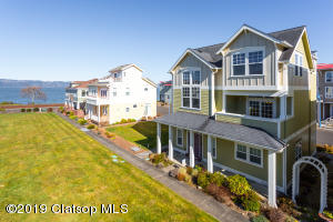 255 29th St, Astoria, OR 97103