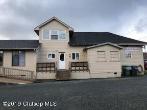 530 N Hwy 101, Rockaway Beach, OR 97136