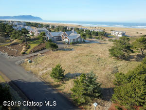 Lot 40 Pinehurst Road, Gearhart, OR 97138