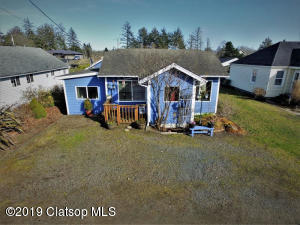 1374 S Main, Warrenton, OR 97146