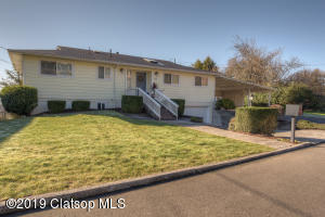 111 McClure Ave, Astoria, OR 97103