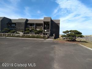856 Windward Condo - Neacoxie Blvd, Unit #312, Gearhart, OR 97138