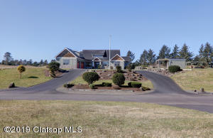 89080 Easy Way Rd, Gearhart, OR 97138